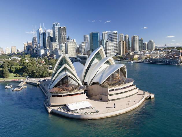 The Sydney Festival