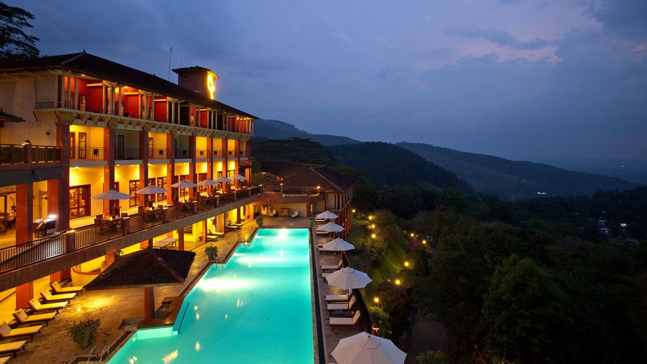 Tripadvisor Kandy Hotels