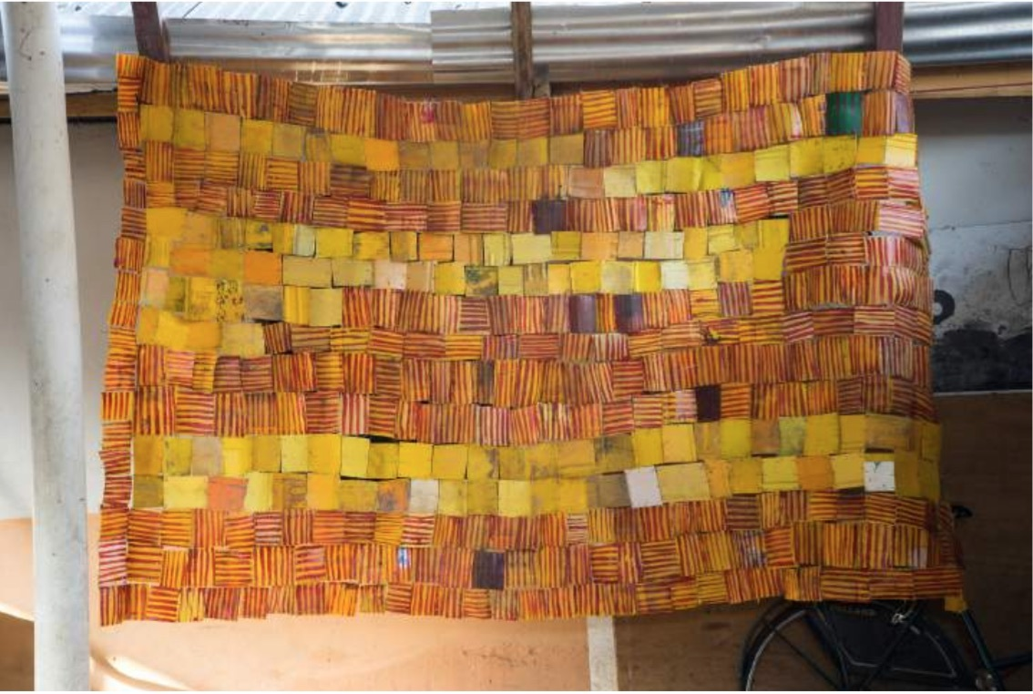My Mother's Wardrobe | Exhibition
