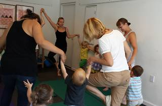 BambooMoves Yoga Studio