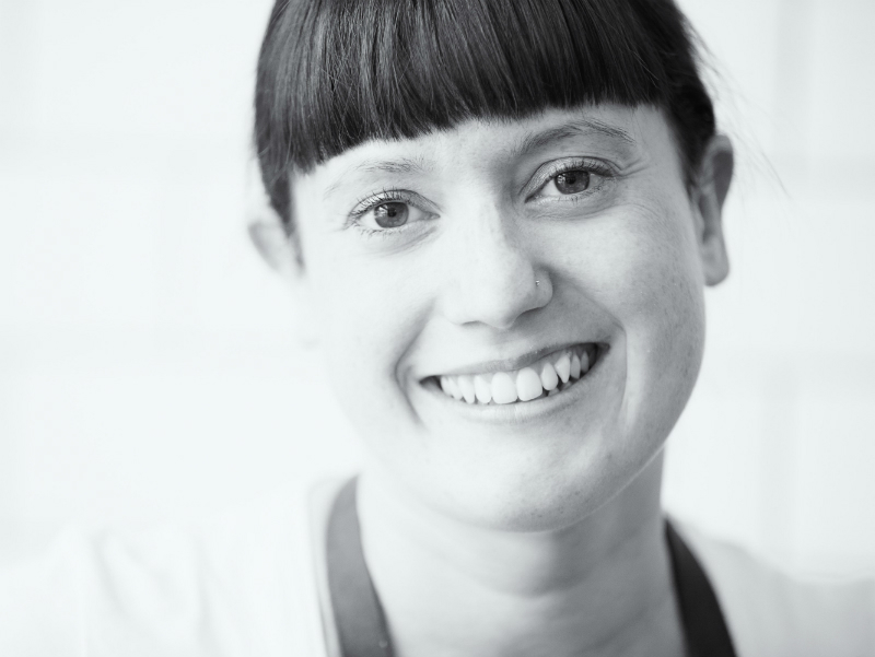 London's coolest female chefs