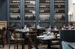 Brasserie Blanc - Charlotte Street