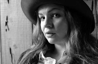 Poetry off the shelf: Amber Tamblyn with Hannah Gamble
