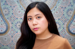 Pop-Up Poetry: Helene Achanzar