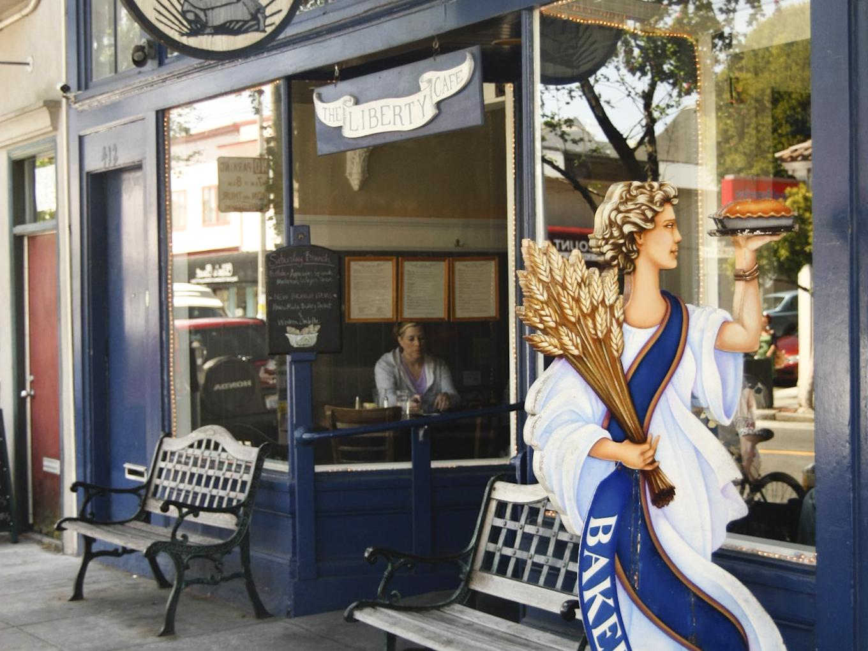 The Liberties Bar & Restaurant