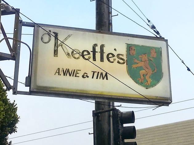 O'Keefe's