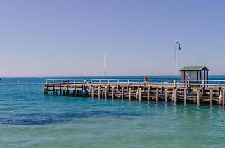 Wharf at Sorrento Beach