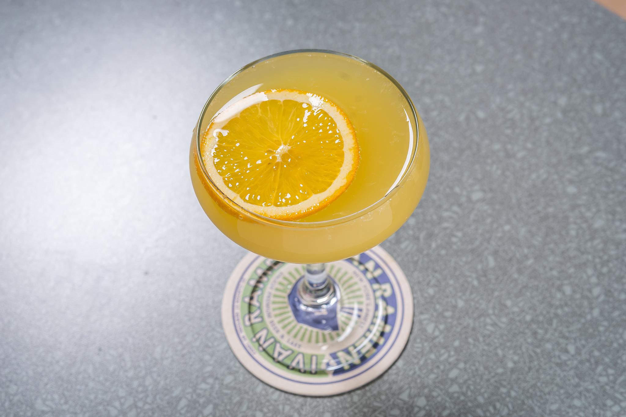 Brunch com bebidas alcoólicas