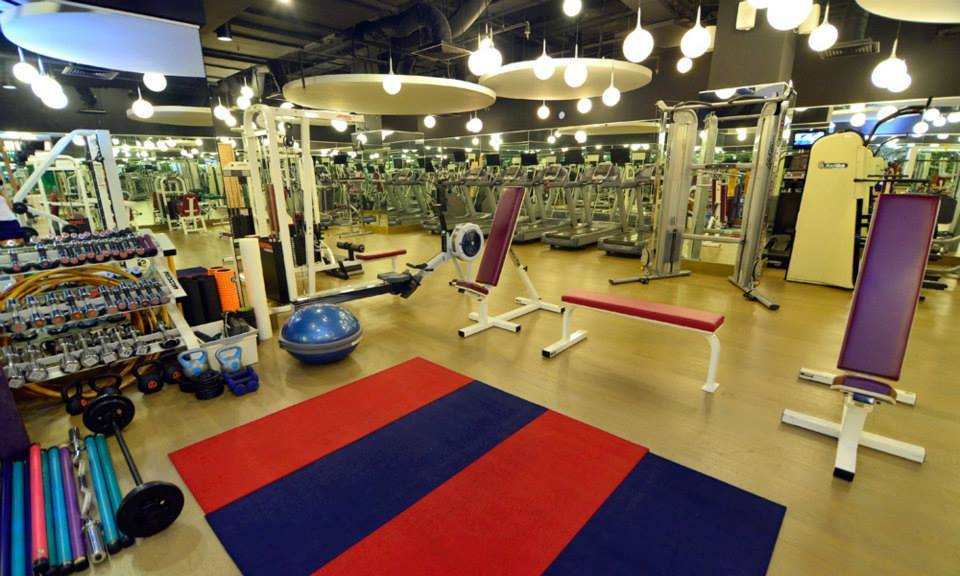 Phillip Wain Gym