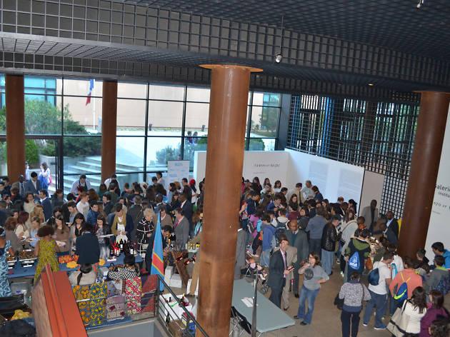 Feria Gastronómica Francófona