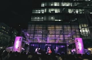JAZZ AUDITORIA 2016 in WATERRAS