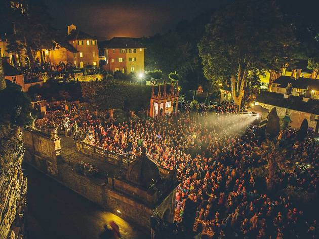 The best European festivals: Dour Festival