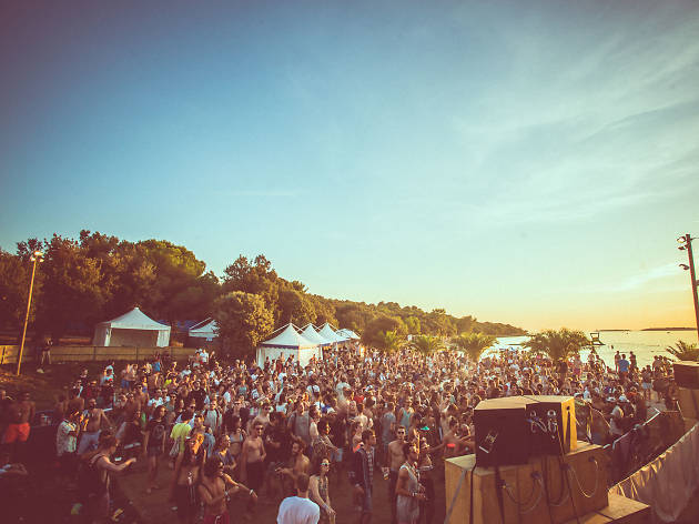 The best European festivals: outlook