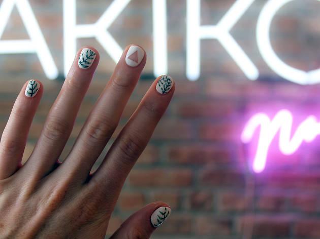 Akiko Nails
