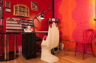 Hello Beautiful nail salon
