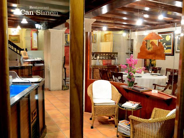 La cuina de can Simón