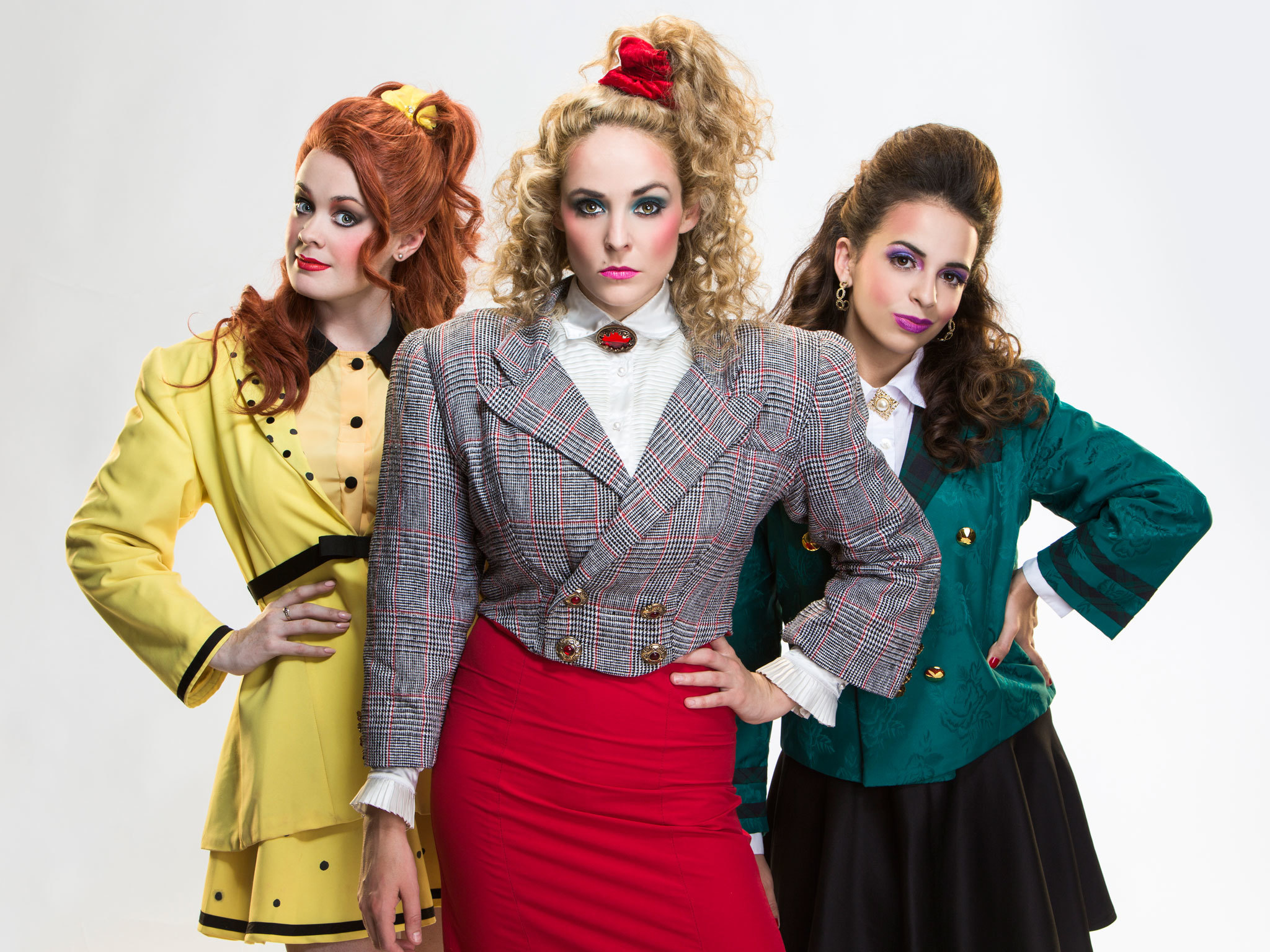 The best musical theatre in Sydney