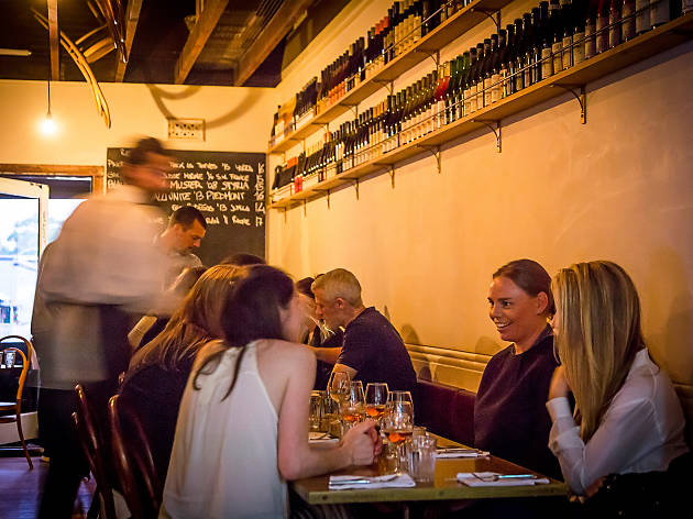 The best bars in Paddington and Woollahra