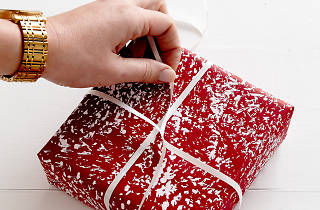 Generic gift wrapping