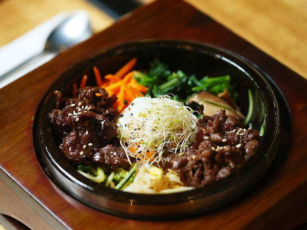 The best Korean restaurants in Melbourne