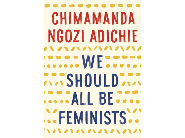 Read a book by a woman of colour