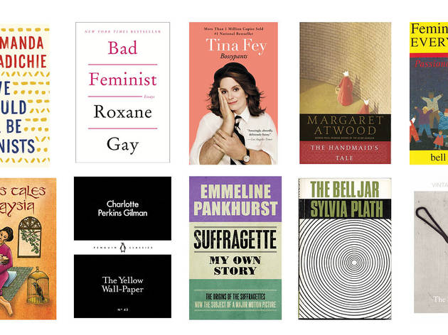 The top 10 essential feminist books for beginners