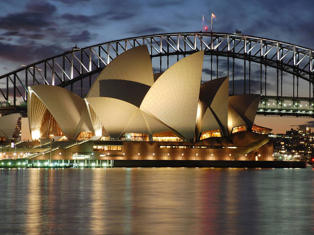 The best opera in Sydney