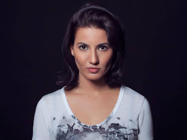 Fernanda Martins + Olmos