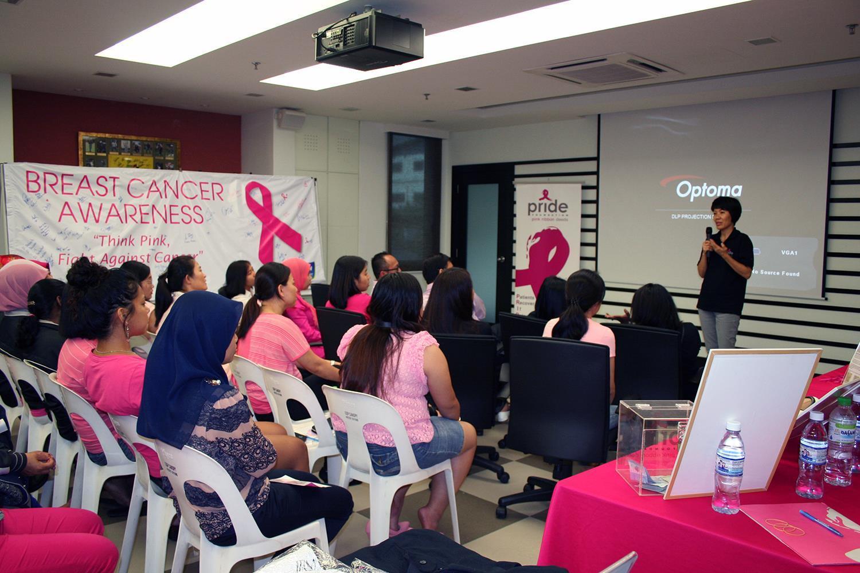 NGOs and charities that improve women's welfare