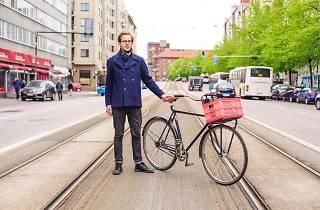 Pelago BICYCLES