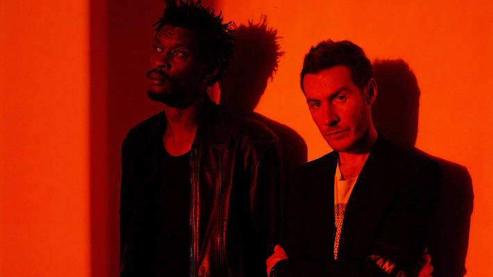 British Summer Time: Massive Attack