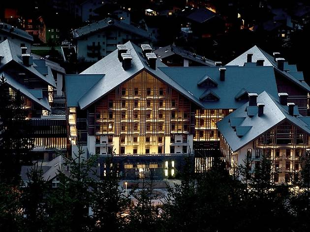 Great hotel offers with Premium Europe and Time Out Switzerland