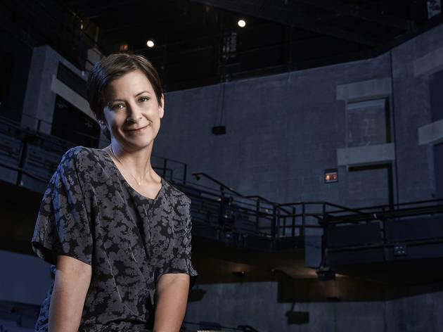 Anna D. Shapiro
