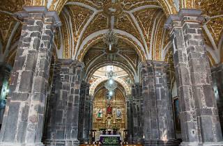 Templo de San Andrés Apóstol
