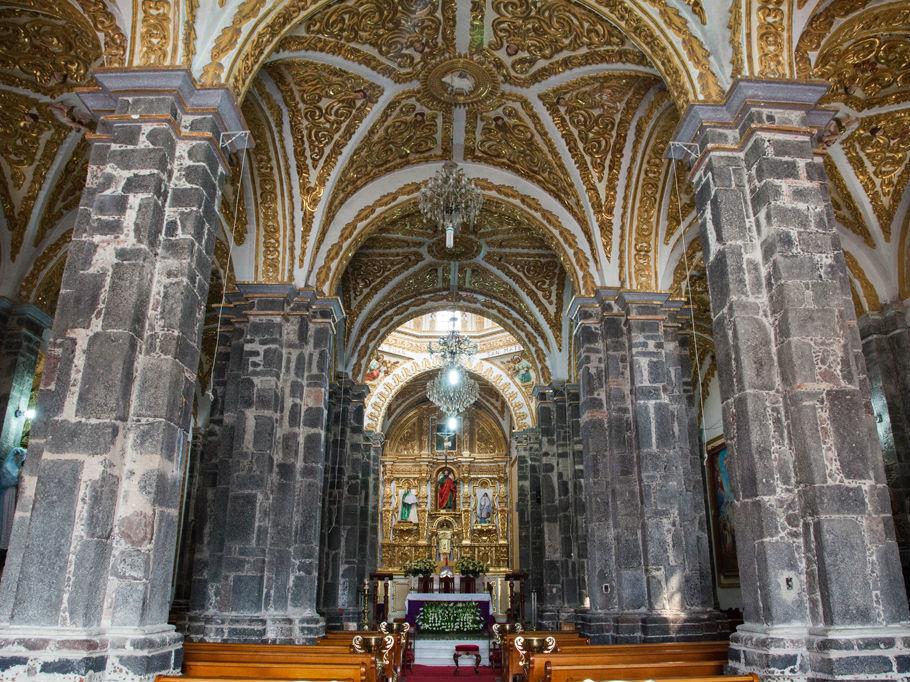 10 lugares que debes visitar en Tláhuac