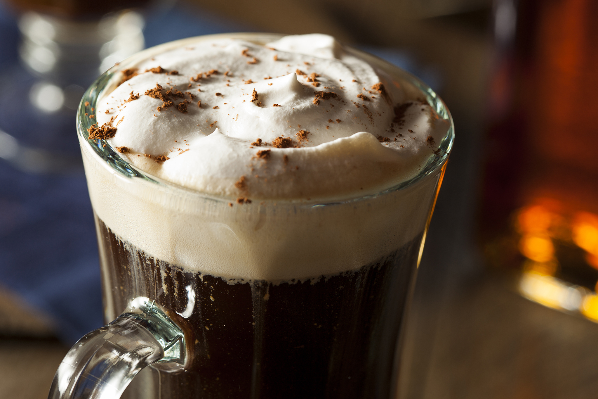 The 10 best Irish coffees in NYC