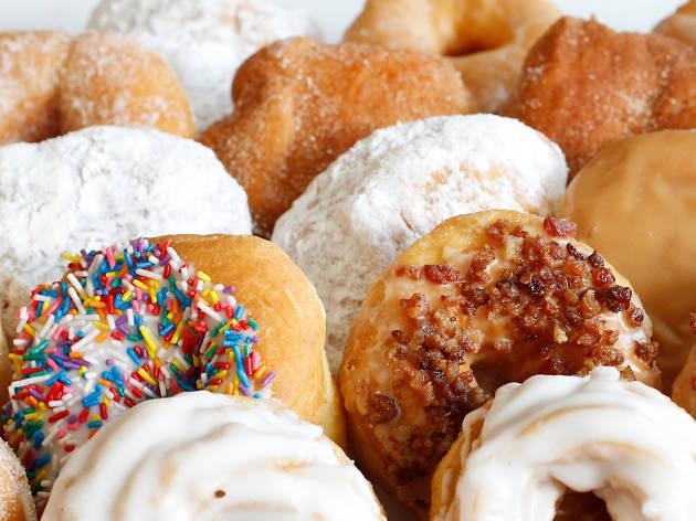 Leske Donuts
