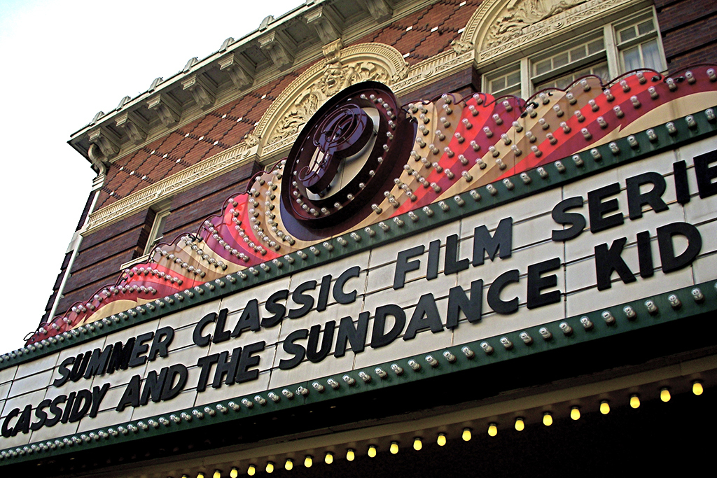 Paramount Summer Classic Film Series
