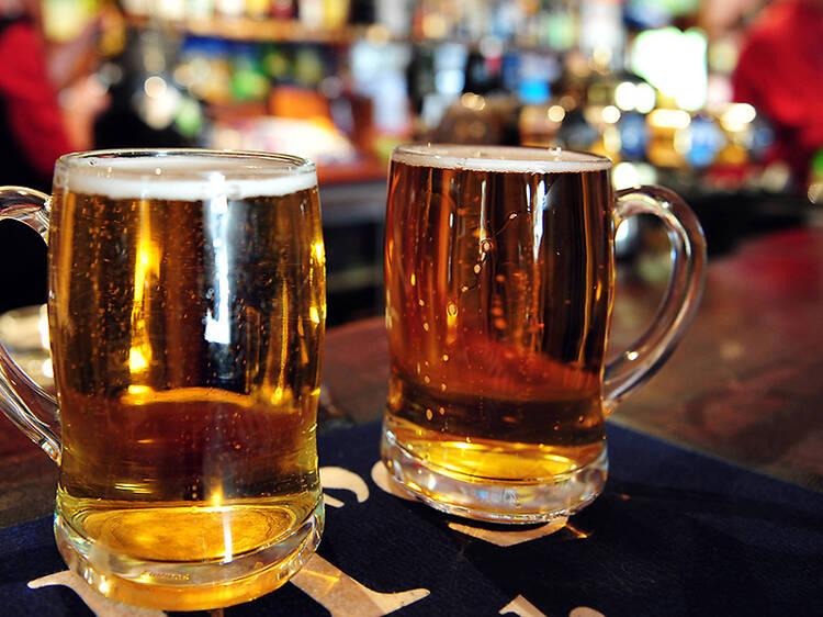 The best Irish pubs in San Francisco
