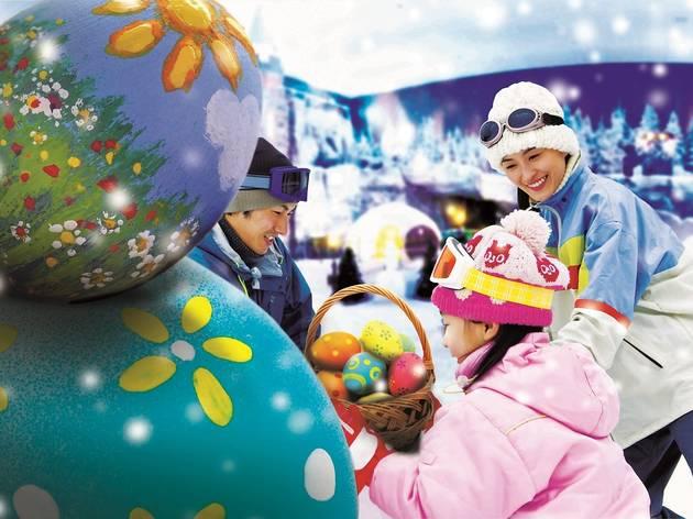 Genting International Children's Festival