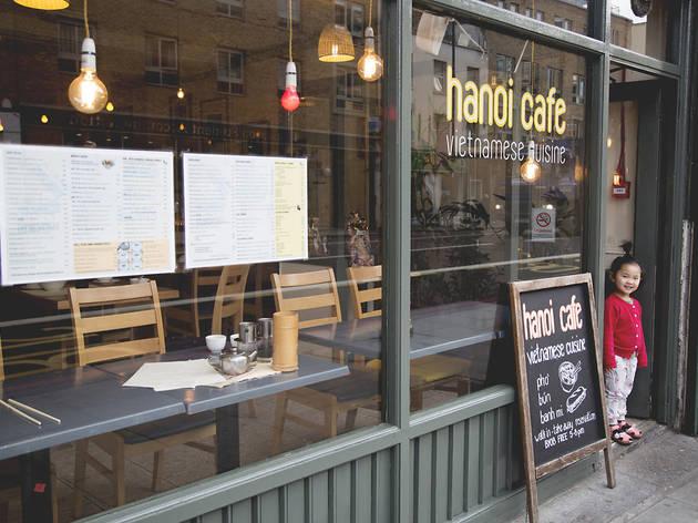 Hanoi Café