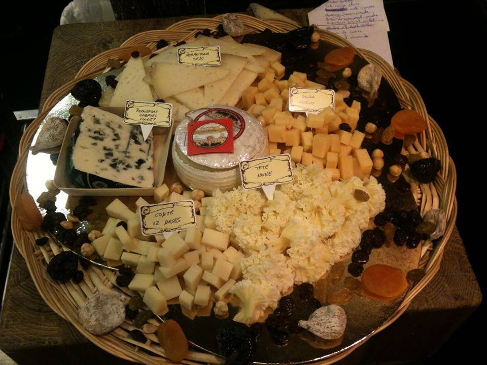 Bon Fromage