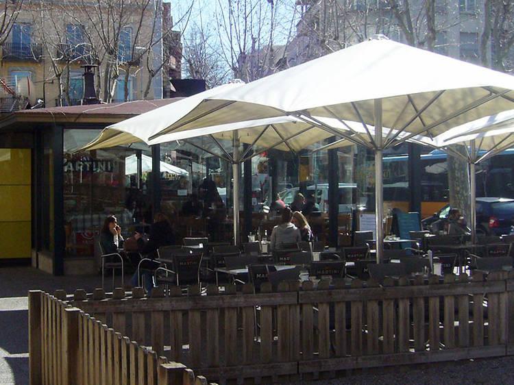 Bar Núria