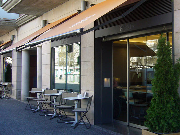 Cafeteria Tornés