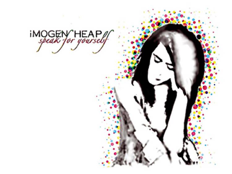 """""""Hide and Seek"""" by Imogen Heap"""