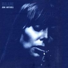 """""""River"""" by Joni Mitchell"""