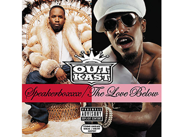 """""""Roses"""" by Outkast"""