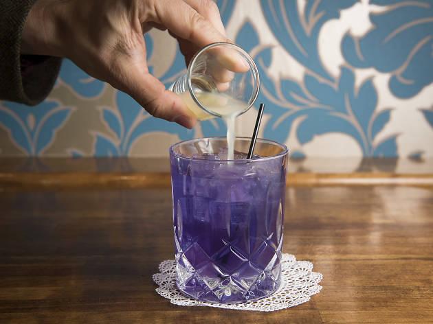 'L'Antonieta' Cocktail - 16-20