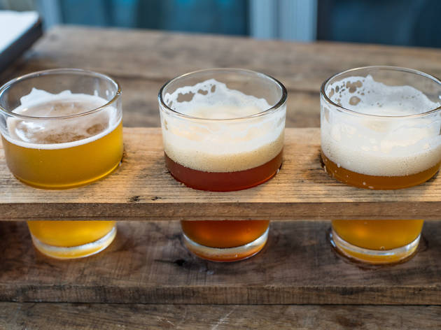 The best new beers in NYC
