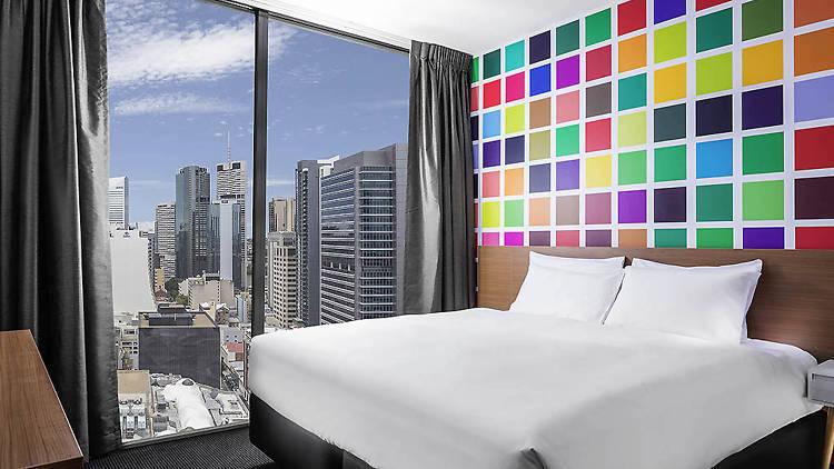 ibis Styles Hotel Brisbane